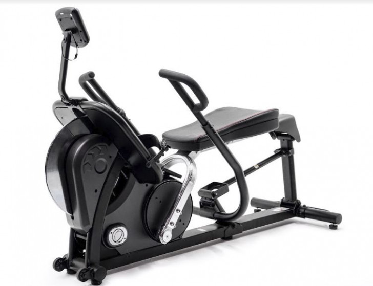 Picture of CR2  Cross Rower
