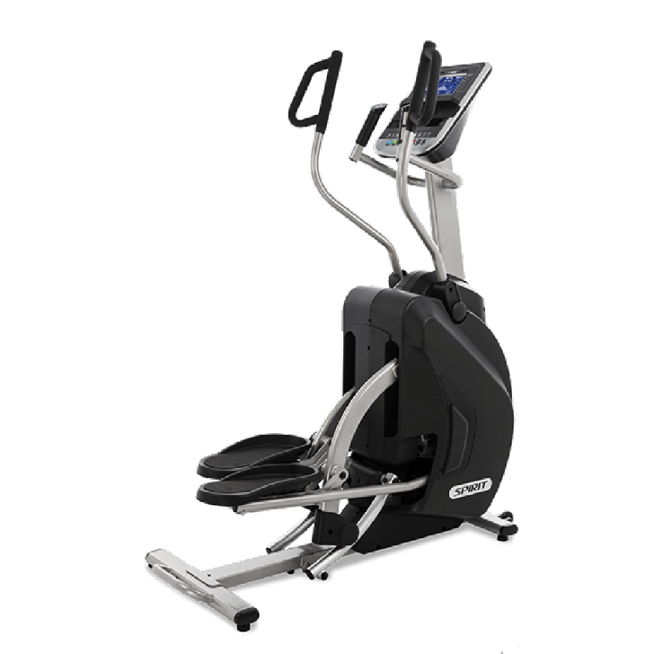 Picture of Spirit XS895 Adjustable Incline Stepper