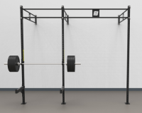 Gladiator Rig 10′ Wall-Mount