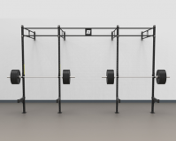 Gladiator Rig 14′ Wall-Mount