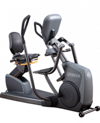 XR6000 Recumbent Exercise Bike - Smart