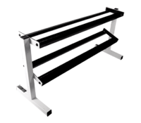 "50"" Dumbbell Rack"