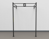 Gladiator Rig 6′ Wall-Mount