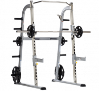 CHR-500 Evolution Half Rack