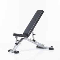 Flat/Incline Ladder Bench CLB-325