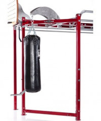 Heavy Bag Training Module