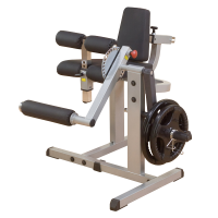 Leg Extension / Leg Curl GCEC340