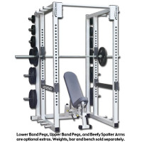 Performance Series Power Cage #3133