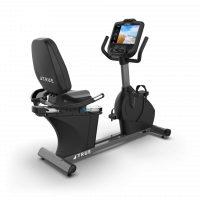 400 Recumbent Bike - Emerge