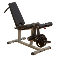 Seated Leg Extension Supine Curl GLCE365