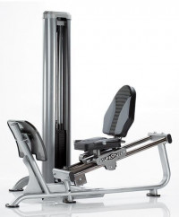 Single Station Leg Press AP-71LPX