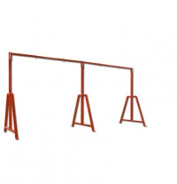 Suspension Training Rig Extension