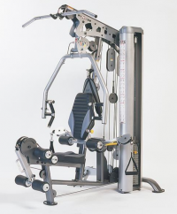 User Defined Home Gym (Deluxe) AXT-3D