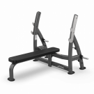 Picture of XFW-7100 Supine Press Bench with Plate Holders
