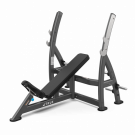 Picture of XFW-7200 Incline Press Bench with Plate Holders