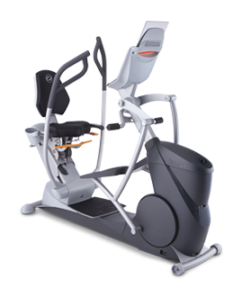 Recumbent/Total Body Bikes